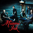 Miami Ink: The Car Star