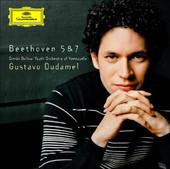 Beethoven: Symphonies Nos. 5 & 7 - Shostakovich: Festive Overture