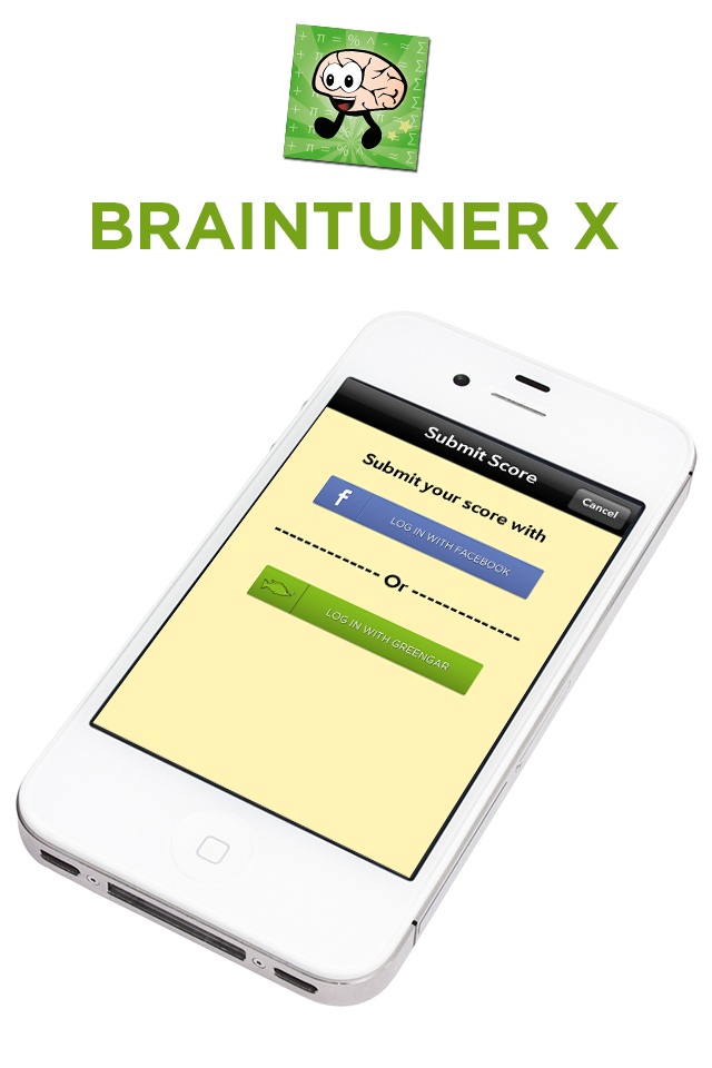 Screenshot Brain Tuner Lite (Free)