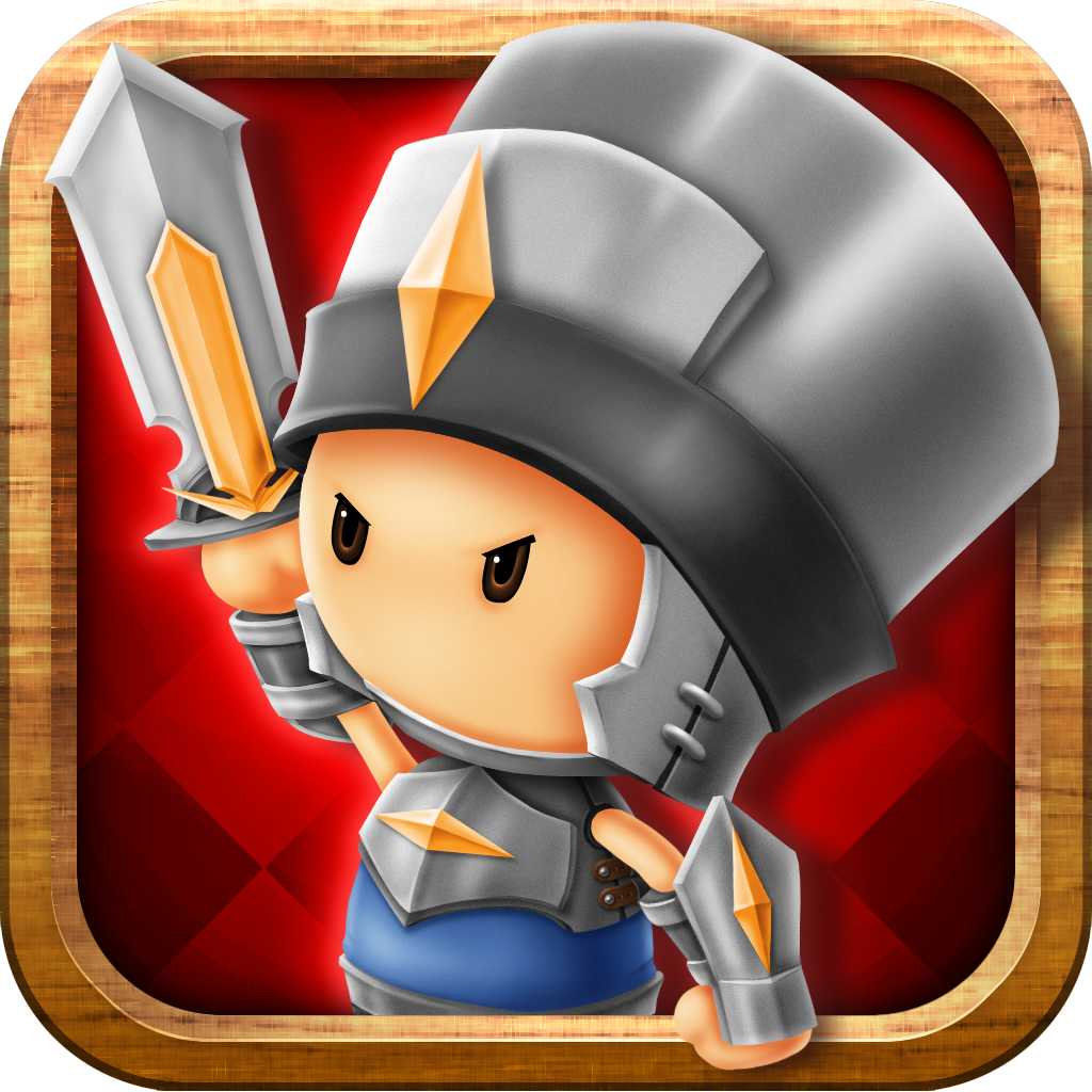 A Little War by Hwa David icon